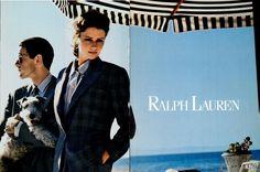 styleregistry: Ralph Lauren | Spring 1989