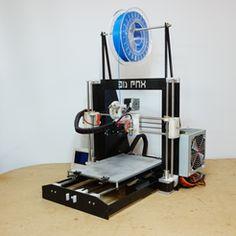 Imprimante 3D Prusa i3 Steel de 3D PNX #3Dprinting #3Dprint #3Ddesign #STLmodel #STLfile #3Dmodel #3Dprinter #Impression3D #Imprimante3D #Fichier3D #Design #3Dmodeling #3D #impresora3D #impresion3D #3Dmodelo #Cults3D • Download on cults3d.com