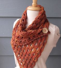 So, while searching the latest and greatest on Ravelry the other night, I came across this cute cowl:    PurpleStarDust    I hardly ever bu...