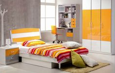 We have put together the most beautiful kids bedroom furniture in this gallery. Here you can find the different designs. Here you can find the newest furniture models. I'm sure you will find here the kids bedroom furniture.