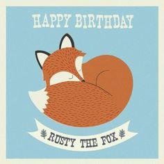carte Fox