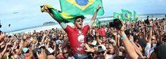 """Portal de Notícias Proclamai o Evangelho Brasil: """"Preciso agradecer primeiro a Deus"""", diz Filipe To..."""