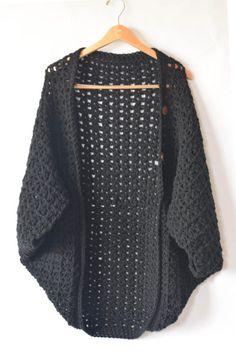 crochet-blanket-sweater-cocoon-shrug-free-pattern
