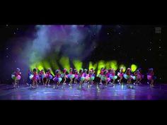 Тодес Сочи. Сладкоежки. Группа 8 (дети, высшая лига) - YouTube Santas Workshop, Aerobics, 5 Years, Concert, Youtube, Frozen, School, Musica, Concerts