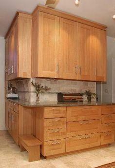 13 best modern mix images schuler cabinets cuisine design rh pinterest com