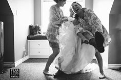 Collection 18 Fearless Award by CURTIS MOORE - Winnipeg, MB Wedding Photographer