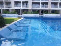 Paradisus Playa del Carmen La Perla: pool exclusive Royal Service