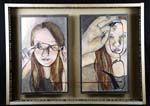 The Looking Glass Pleasant Grove High School, Nicole Brisco's Class