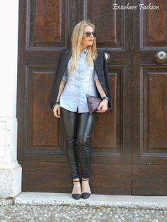 Eniwhere Fashion - Maurizio Serretti - Aldo - bionda