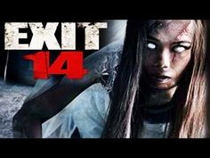 Exit 14 (2017) HD | Full Hindi Dubbed Movie | Hollywood Movies In Hindi Dubbed Full Action - Video Tubez