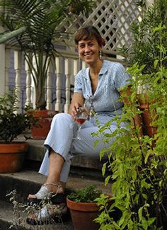 Get to know #Chefter and #slowfood with Chef Susan Spicer Susan Spicer  http://blog.chefter.com/blog/2016/10/06/Slow-Food-with-Chef-Susan-Spicer.html