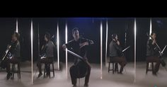 This Adele And Mozart Mashup By The Piano Guys Is The Best Thing You Will Hear All Day - Forgot To Think