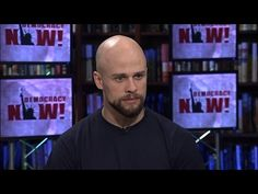 """""""Numbing & Horrible"""": Former Drone Operator Brandon Bryant on His Haunting First Kill - YouTube"""