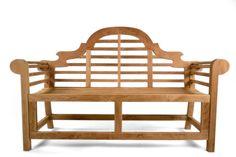 lutyens bench Lutyens Teak Bench - Teak Benches - Quality Teak Furniture