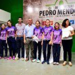 Bella Vista: El intendente Chavez entregó los Reconocimientos Culturales 2016