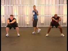 The Biggest Loser Workout 2 8 High Intensity Cardio 10 min Fitness - YouTube, could only do the first move!