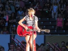 Begin Again - RED Tour, Winnipeg, MB 6/22/13