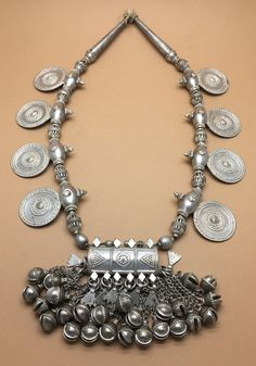 Necklace - Hadramaut-Yemen