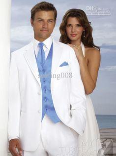 Wholesale Groom Tuxedos - Buy Wedding Groom Wedding Apparel Luxury Mens Slim Fit Dress Suit