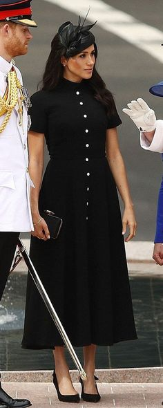 20 Oct 2018 - The Duchess of Sussex visited Anzac Memorial in Hyde Park, Sydney on Day 5 of Royal Visit Australia