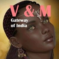 V & M - Gateway of India (Original Mix) by V & M on SoundCloud