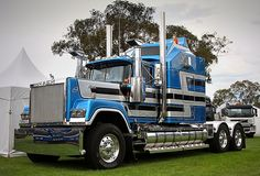 Mack Superliner ★。☆。JpM ENTERTAINMENT ☆。★。