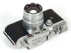 Pacific Rim Camera Photographica Pages | Real camera | Pinterest ...