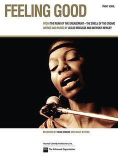 Nina Simone - Feeling Good