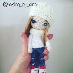 Fingerless Gloves, Arm Warmers, Crochet Hats, Dolls, Fashion, Fingerless Mitts, Moda, Cuffs, La Mode