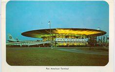 Pan American Terminal
