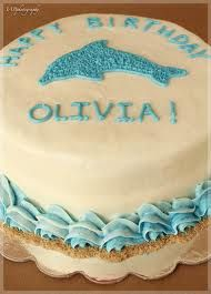 dolphin cakes image - Google Search