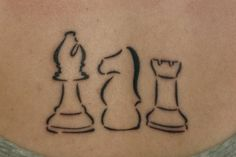 Harry Potter Tattoo by Peace Love and Harry Potter -- clever, subtle way to represent your geek love!