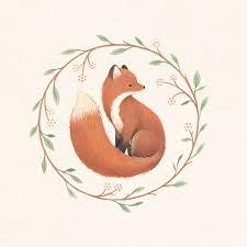 """Résultat de recherche d'images pour """"illustration fox"""""""