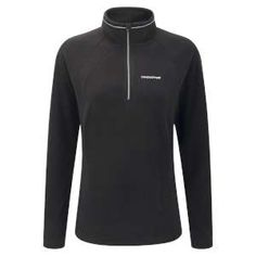 Craghoppers Women s Miska Fleece The Craghoppers Miska II Fleece is a lightweight and soft microfleece that is an extremely versatile compressible and smart jumper that is ideal for layering up to keep warm this winter http://www.MightGet.com/january-2017-11/craghoppers-women-s-miska-fleece.asp