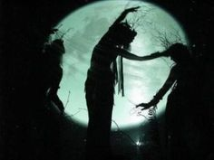 moon and witch image Dancing In The Moonlight, Luna Lovegood, Sabbat, Celtic, Moon Dance, Moon Magic, Moon Goddess, Triple Goddess, Beautiful Moon