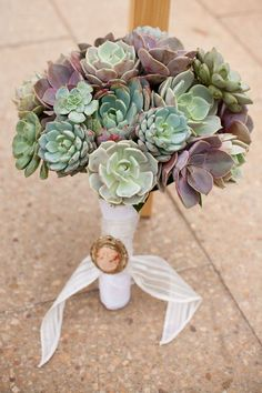 70  Eye-Popping Succulent Wedding Ideas   http://www.deerpearlflowers.com/70-eye-popping-succulent-wedding-ideas/