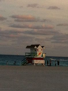 South Beach Miami for Marknet Alliance Meeting for auctioneers