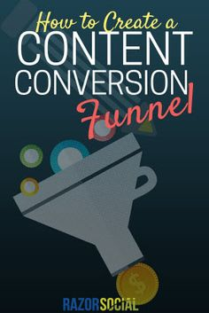 Great Article: How to Create a Content Marketing Funnel. via /razorsocial/ (they know their stuff! Marketing Approach, Content Marketing Strategy, Marketing Plan, Online Marketing, Social Media Marketing, Digital Marketing, Marketing Tools, Blockchain, Business Tips