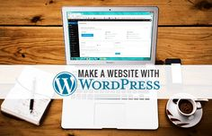 Wordpress website building is now so easy that anyone can publish a website in less than 2 hours.Under CMS, you can build a fantastic website without coding knowledge. The webpage you are about to visit is built on Wordpress CMS back in 2017 just in two hours, from the time of buying Domain & Hosting :)