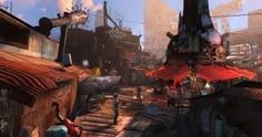 Image result for fallout 4 view