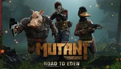 Mutant Year Zero: Road to Eden is due out later this year for PC, XB1, and PS4, and is still one to keep an eye on just for the crossbow-wielding duck alone.  Discuss on Twitter     VISIT THE SOURCE ARTICLE Check Out Over a Half Hour of Gameplay For Mutant Year Zero: Road to...