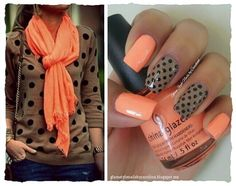 """CUTE DOTS INSPIRED IN A OUTFIT  **FOR DETAILS FOLLOW MY BLOG OR DO """"LIKE"""" TO MY FACEBOOK, would be great!! All comments are welcome!!!**"""