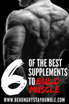 Bodybuilding Read this article to learn about fitness supplements that can help build muscle, burn fat, and help you get in better shape. Get the details and see how they may be able to help you reach your fitness and health goals! Workout Supplements For Men, Best Bodybuilding Supplements, Muscle Building Supplements, Muscle Building Tips, Supplements For Women, Weight Loss Supplements, Natural Supplements, Muscle Growth Supplements, Hormone Supplements