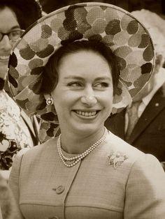Princess Margaret, Countess of Snowdon (1930-2002)