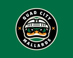 In we were charged by the Quad City Mallards with refreshing and refocusing the brand we had created a few years prior.