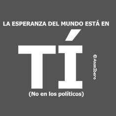 Los políticos van a seguir despedazando al mundo con tu apatía. Tus acciones son las que hacen la diferencia http://instagram.com/p/xk9cXgjug7/ #AnonIbero #Anonymous #Iberoamerica
