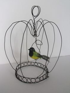 couronne cage