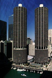 Mixed-use development - Wikipedia, the free encyclopedia