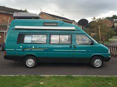 volkswagen karmann karuso - Buscar con Google Campervan, Motorhome, Volkswagen, Vehicles, Google, Rv, Caravan Van, Rolling Stock, Motor Homes