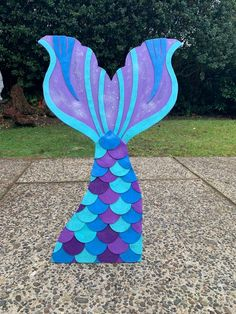 This item is unavailable Mermaid Pinata, Mermaid Diy, Baby Mermaid, The Little Mermaid, Mermaid Birthday Decorations, Mermaid Theme Birthday, Mermaid Wall Decor, Daddy Daughter Dance, Under The Sea Party